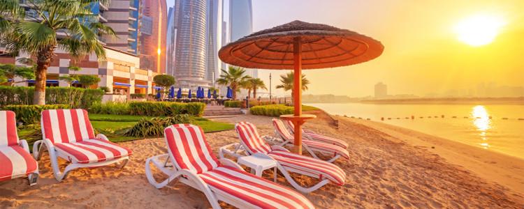 Teaching Jobs In Abu Dhabi